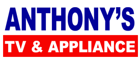 Anthony's TV & Appliance Logo